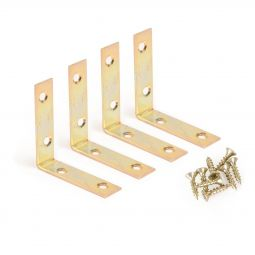 Kit para montaje de pared, set de 4